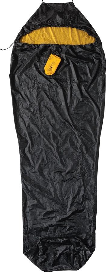 Cocoon Vapour Barrier MummyLiner Winter Sleeping Bag Liner, Regular