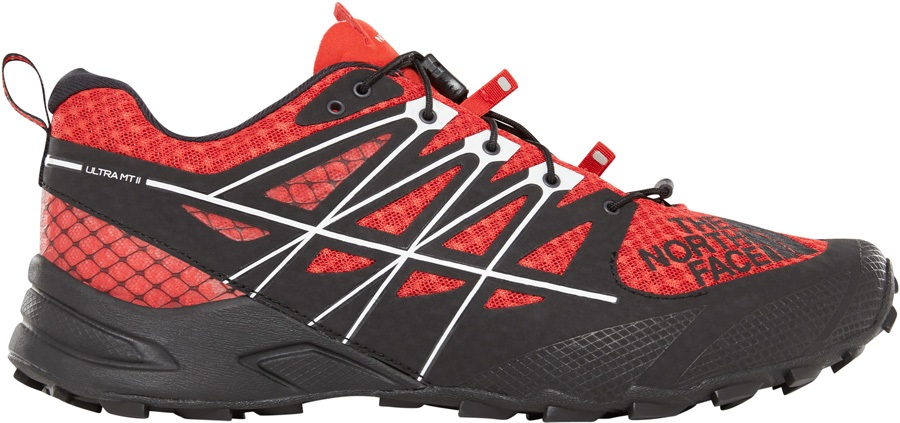 The North Face Ultra MT II Trail