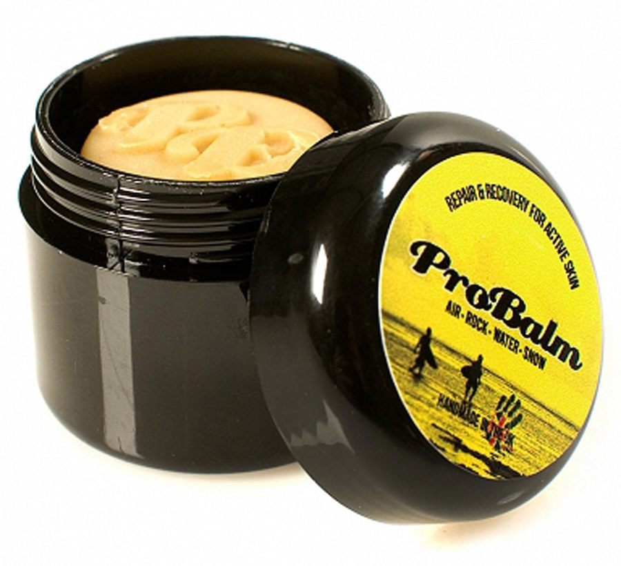 ProBalm Repair and Recovery Balm Skin Care Salve, 15g, Black