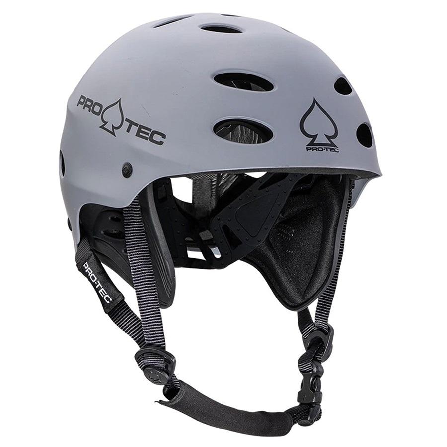 Pro-tec Ace Wake Watersport Helmet, S Matte Cement 2021