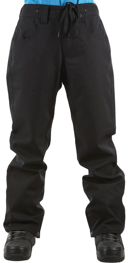 Airblaster Work Pants Ski/Snowboard Trousers, M Black