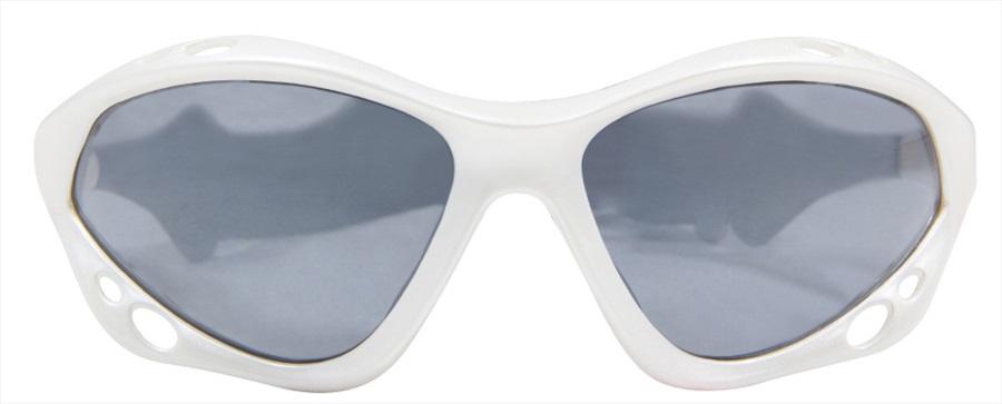 Jobe Knox Floatable Watersports Sun Glasses, White 2021