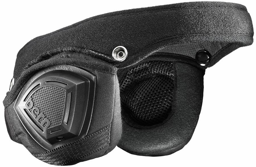 Bern Men's Winter Helmet Liner S/M Black Hard Hat