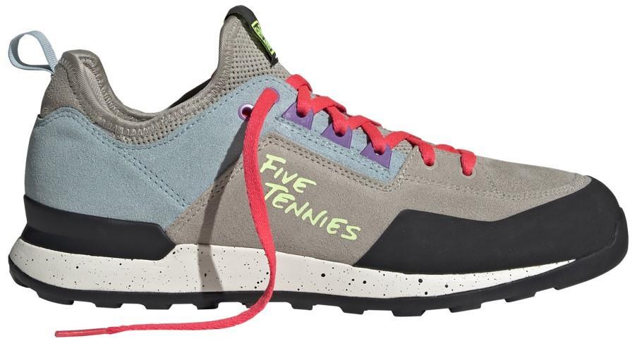 Adidas Five Ten Five Tennie Women's Approach Shoes UK 7.5 Ash Grey