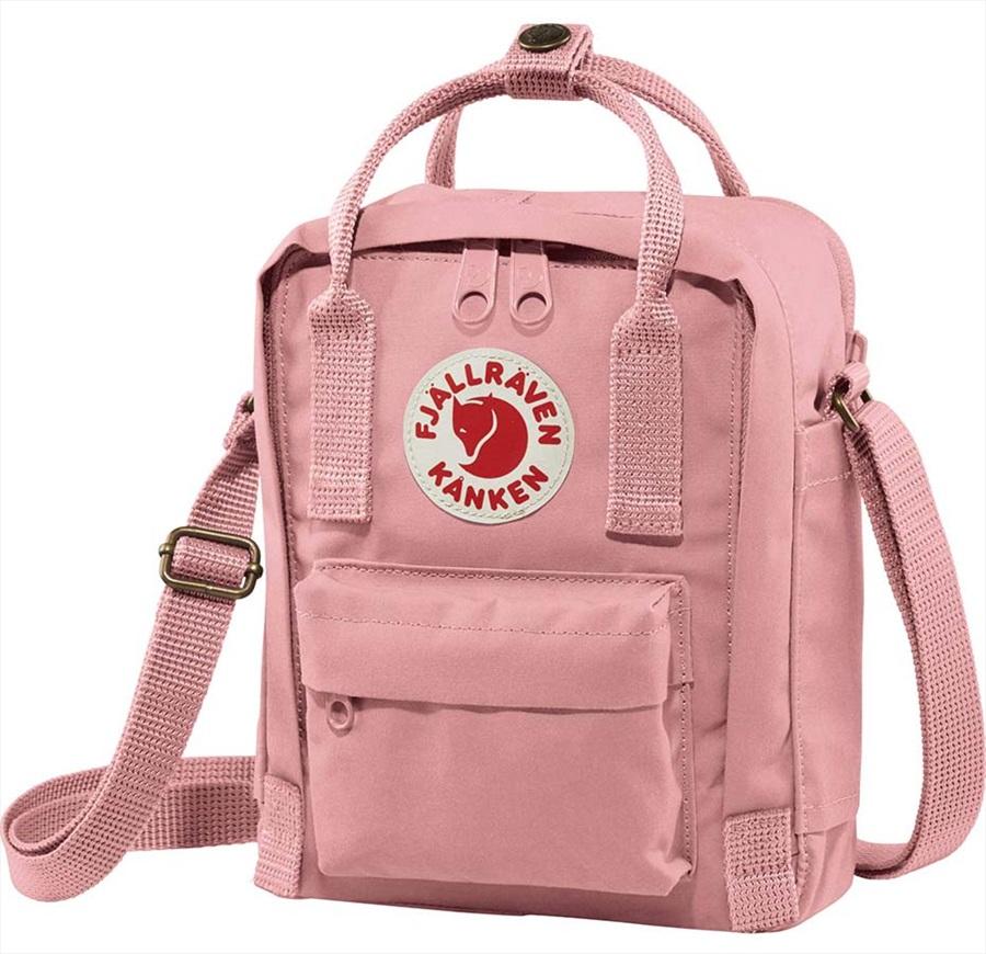 Fjallraven Kanken Sling Shoulder Bag, 2.5L Pink