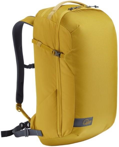 Lowe Alpine Misfit 27 Climbing Backpack, 27l Golden Palm