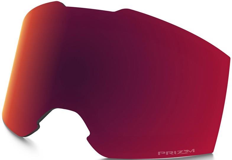 Oakley Fall Line XM Snowboard/Ski Goggle Spare Lens, Prizm Torch