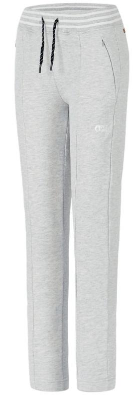 Picture Native Women's Sweat Pants, M Grey Melange