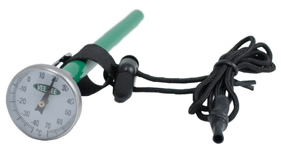 BCA Analog Thermometer Avalanche Safety Equipment