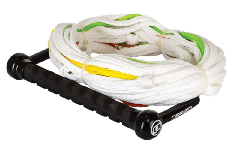 O'Brien Waterski Handle Line Combo, 5 Section White