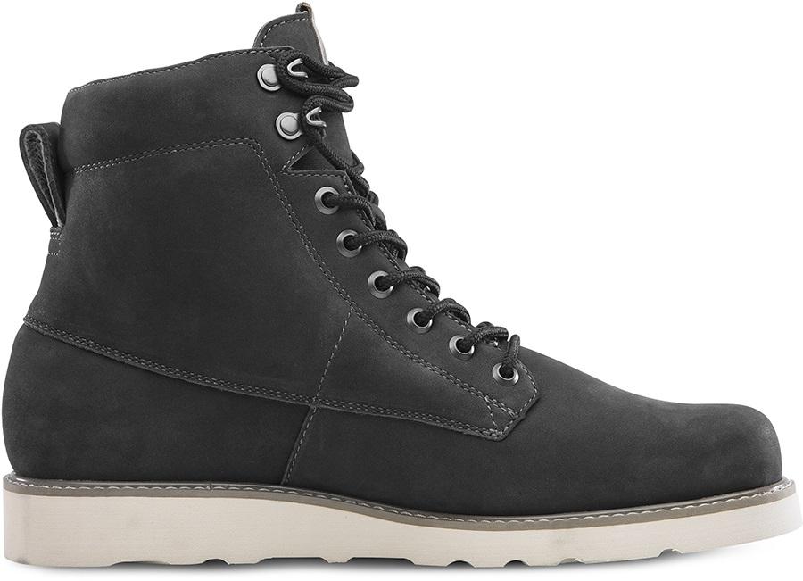 Volcom Smithington II Men's Winter Boots, UK 11 New Black