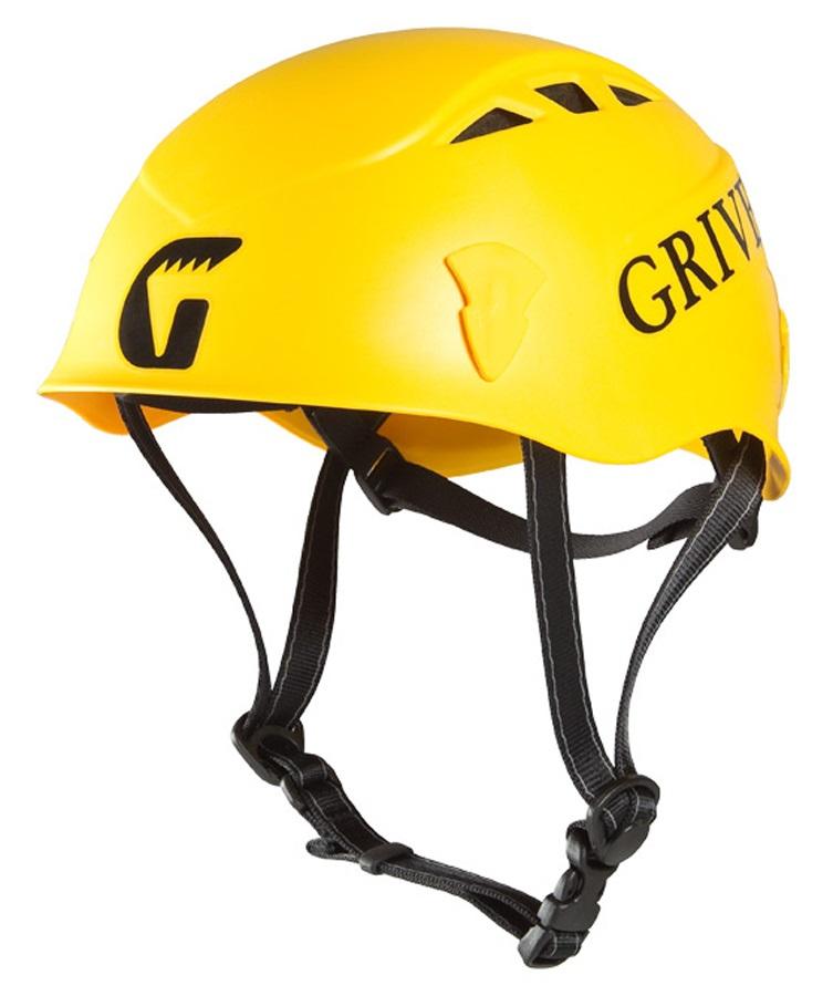 Grivel Salamander 2.0 Rock Climbing Helmet One Size Yellow