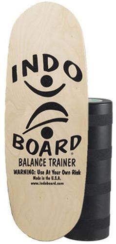 Indo Board Pro Balance Trainer, Natural