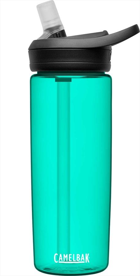 Camelbak Eddy+ Spill-Proof Water Bottle, 600ml Spectra