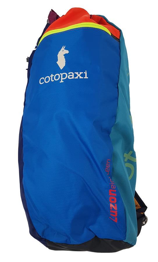 Cotopaxi Luzon 18L Backpack, 18L Del Dia 43
