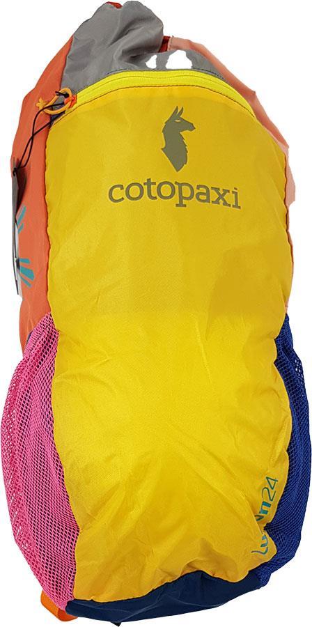 Cotopaxi Luzon 24L Backpack, 24L Del Dia 1