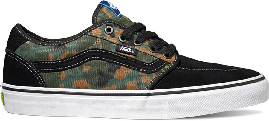 Vans Lindero 2 Skate Shoes UK 10 Pedro