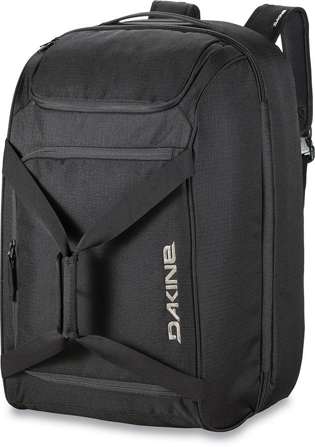 Dakine Boot Locker DLX Snowboard/Ski Gear Bag 70L Black