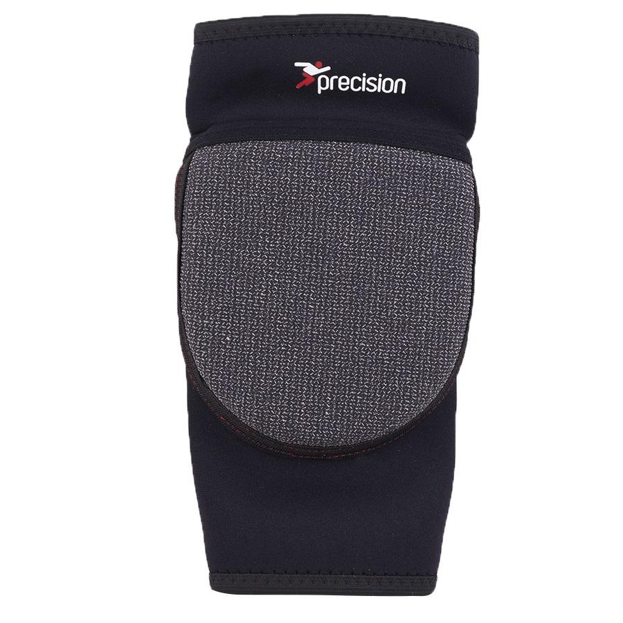 Precision Neoprene Padded Elbow Support, XL, Black