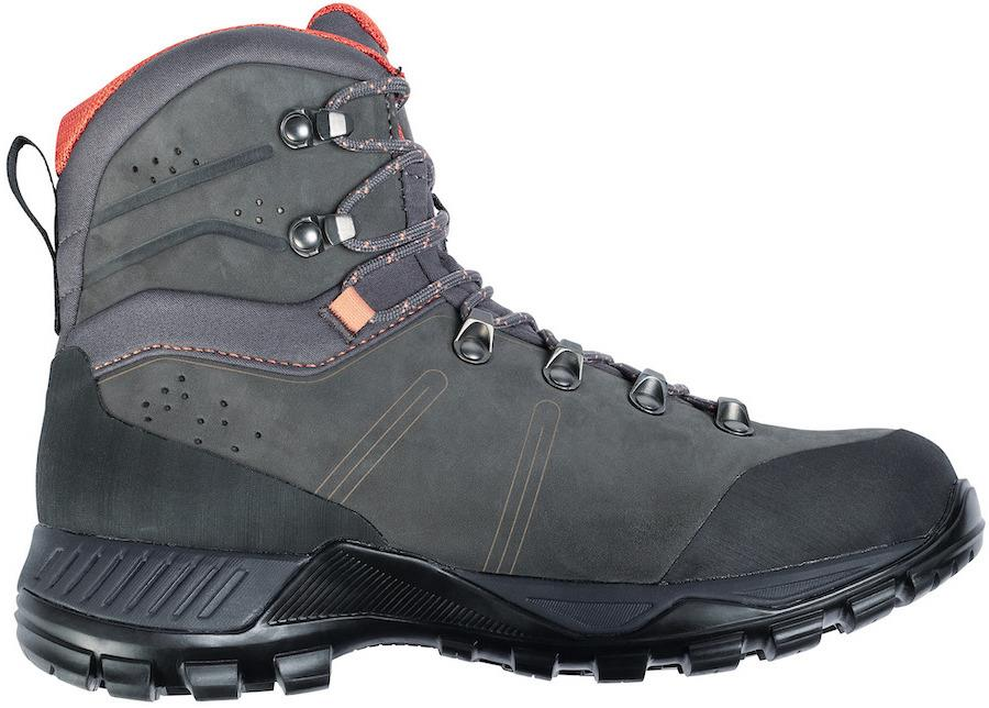 Mammut Nova Tour II High GTX Women's Hiking Boots, UK 4 Graphite