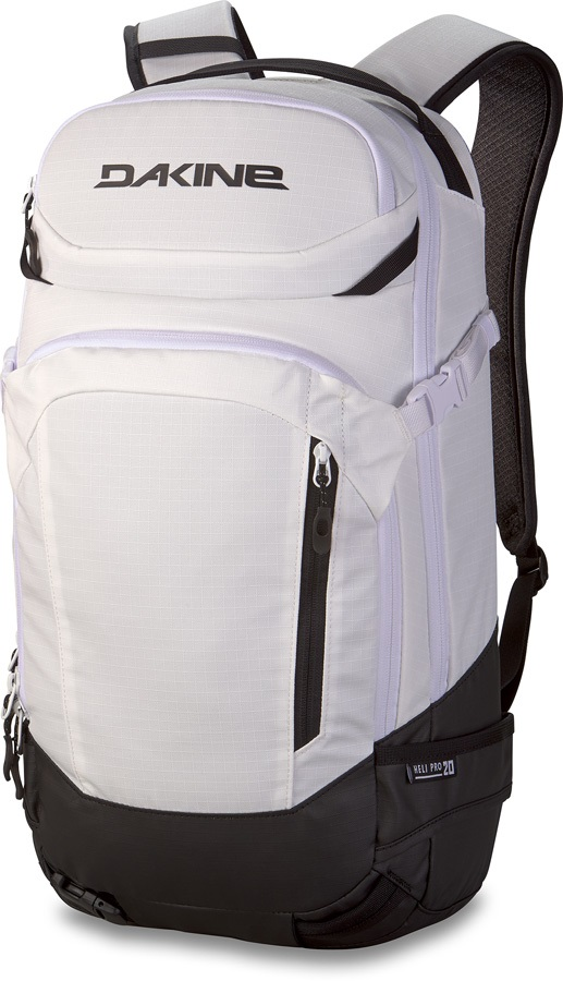 Dakine Heli Pro Snowboard/Ski Backpack, 20L Bright White