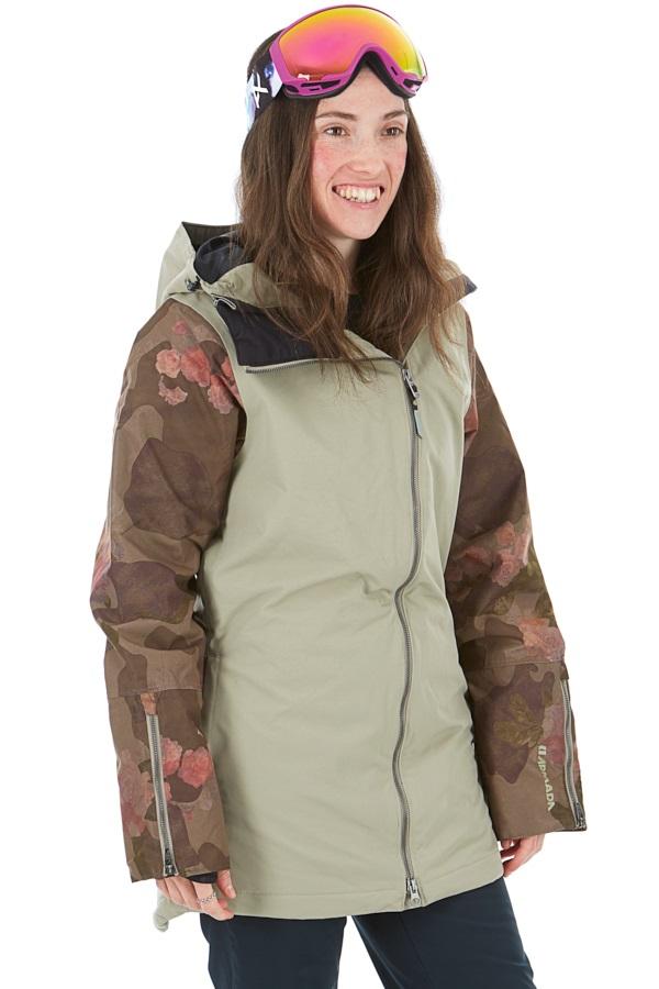 Armada Helena Insulated Women's Ski/Snowboard Jacket, L Aspen