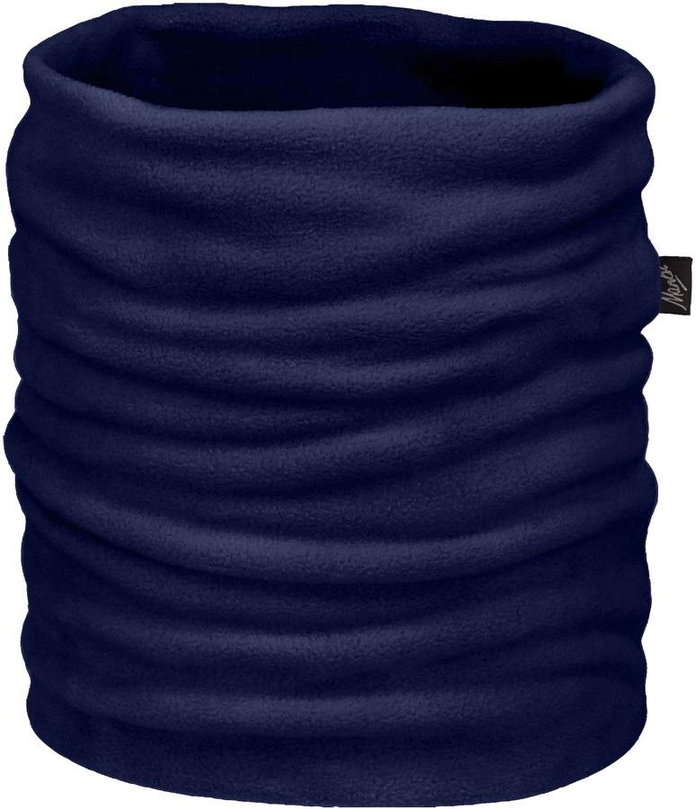 Manbi Chube 2 Microfleece Neck Tube, Navy