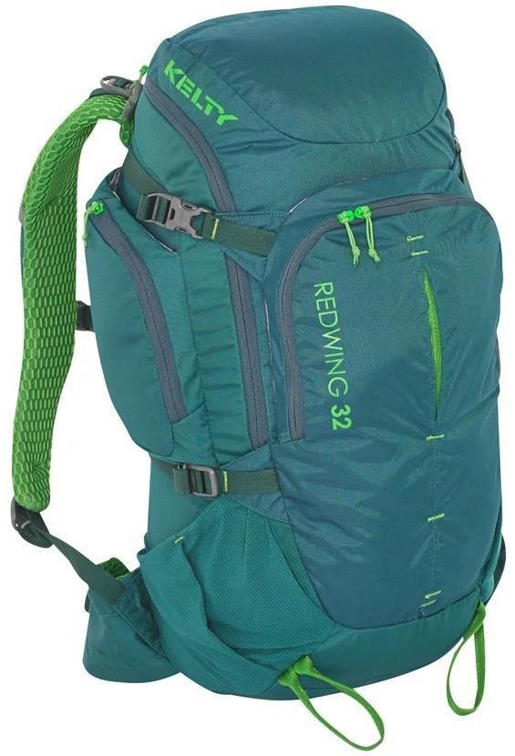Kelty Adult Unisex Redwing 32l 37 - 47 Cm Adventure Backpacking Pack, 32l Ponderosa Pine