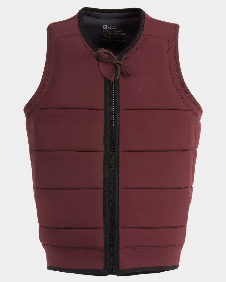 Follow SPR Slim ProFit Wakeboard Impact Vest, M Wine