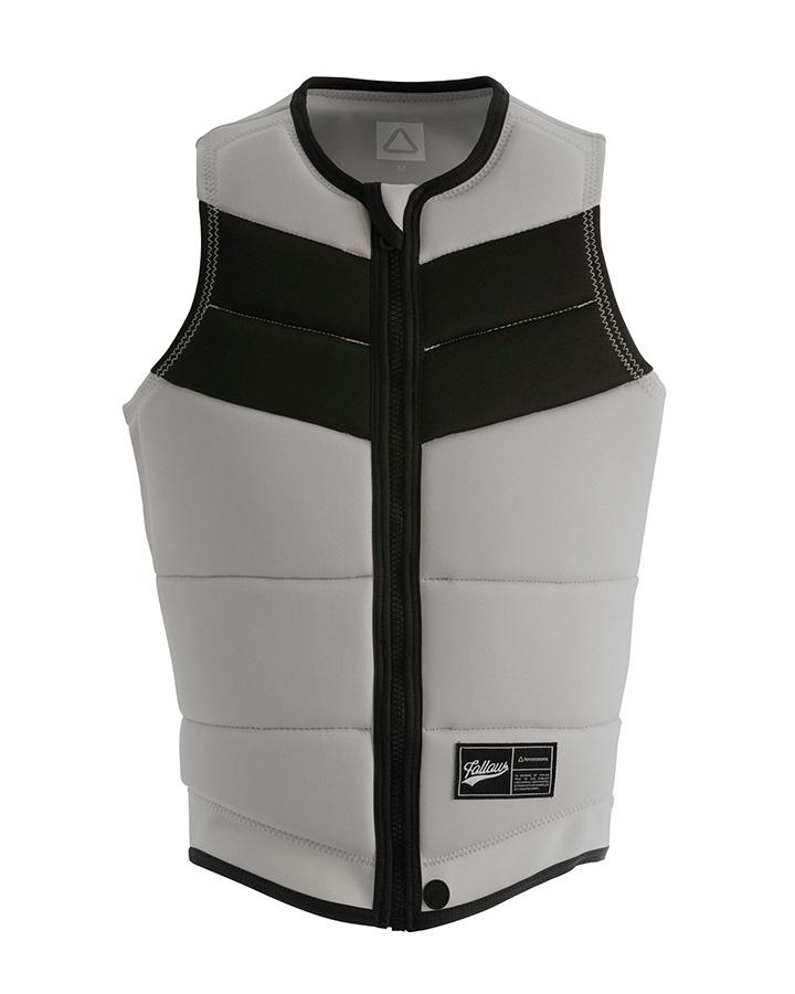 Follow Primary Pro Fit Men's Impact Jacket, 3XL White Blck 2021