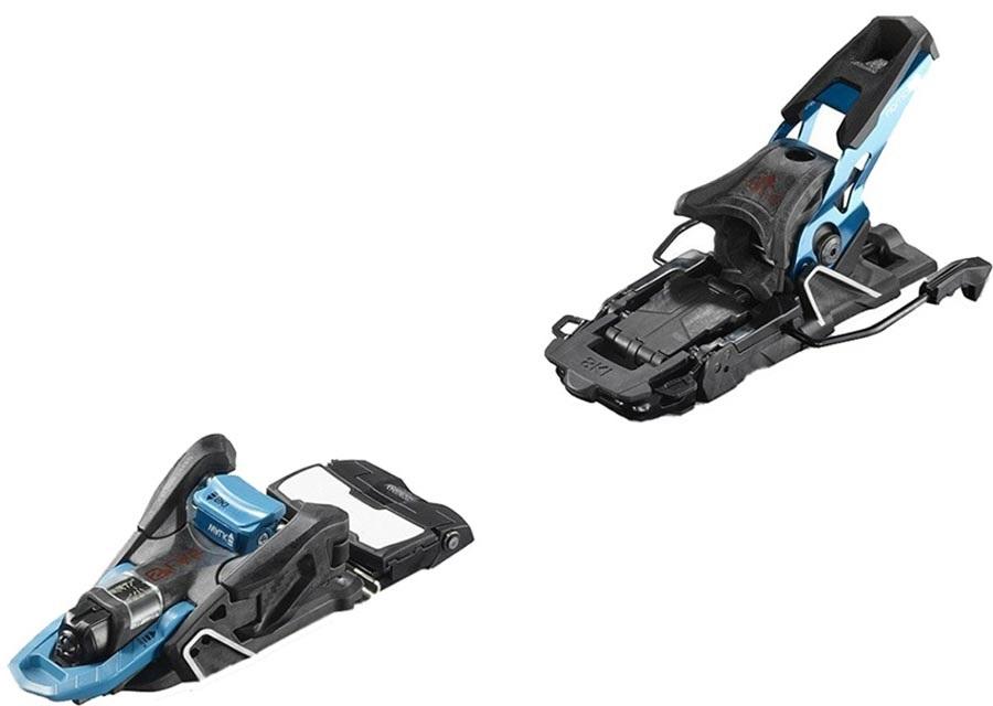 Salomon S/Lab Shift MNC 13 Ski Bindings, 90mm Blue/Black