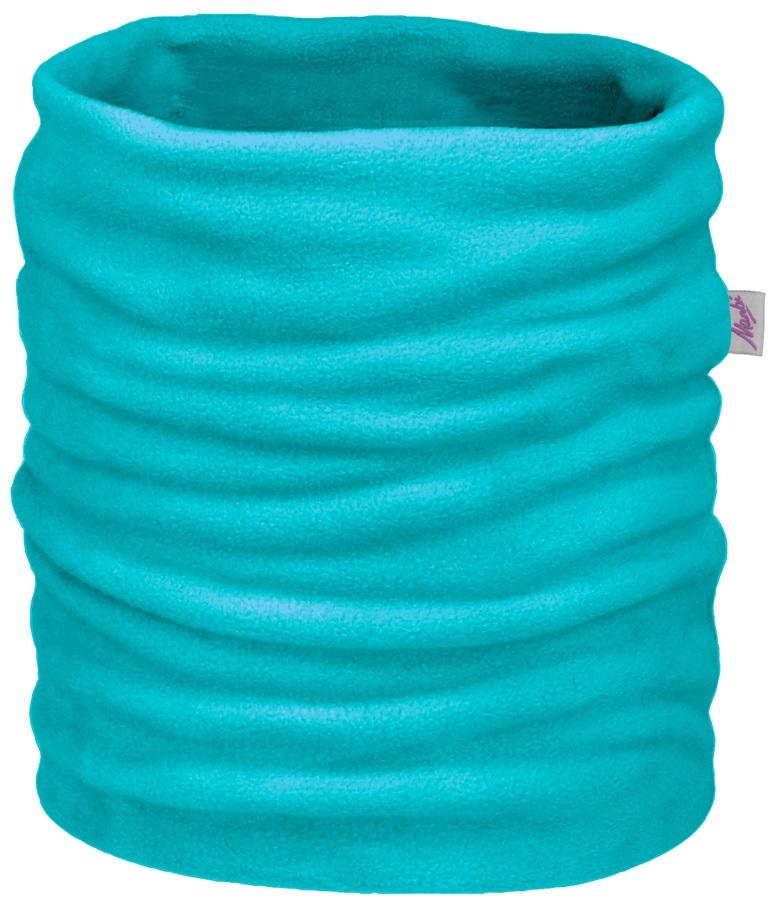 Manbi Chube 2 Microfleece Neck Tube, Turquoise