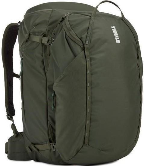 Thule Landmark 60L Travel Backpack, 60L Dark Forest