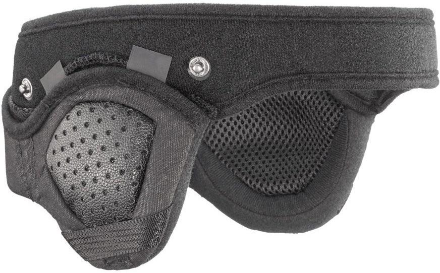 Bern Men's Winter Zip Mold & BOA Adjuster Helmet Liner, S