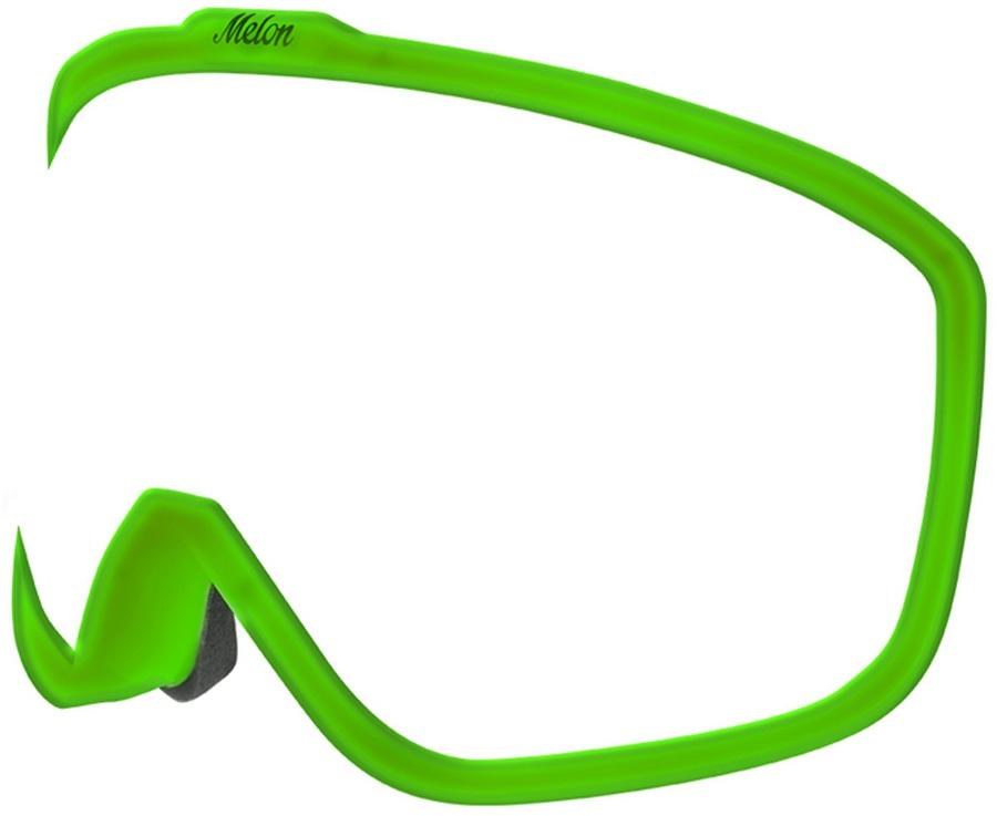 Melon Jackson Ski/Snowboard Goggle Frame, M Bubblegum Green