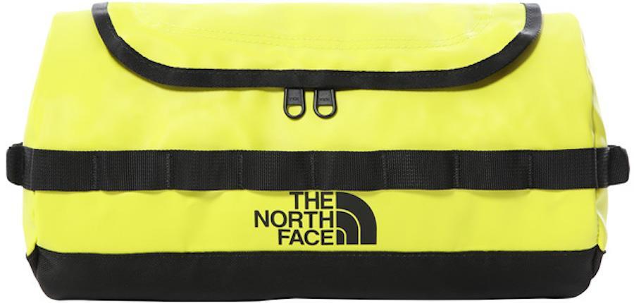 The North Face Base Camp Travel Canister Wash Bag, L Sulphur Spring