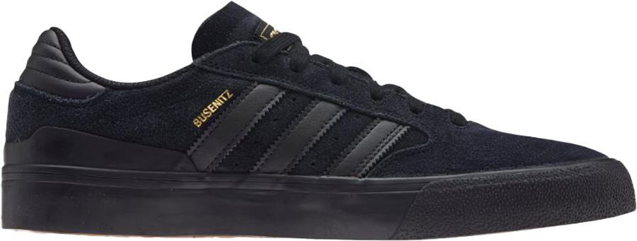 Adidas Busenitz Vulc Ii Men's Trainers/Skate Shoes, Uk 7.5 Core Black