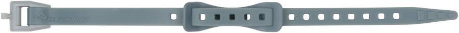 Sea to Summit Stretch-Loc Adjustable Gear Straps, 12 x 300mm Dusk
