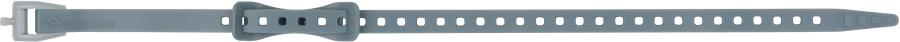Sea to Summit Stretch-Loc Adjustable Gear Straps, 12 x 450mm Dusk