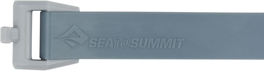Sea to Summit Stretch-Loc Adjustable Gear Straps, 20 x 625mm Dusk