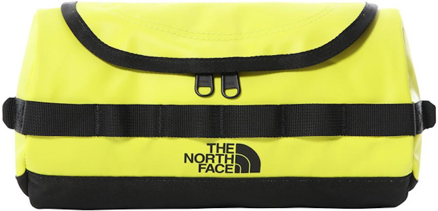 The North Face Base Camp Travel Canister Wash Bag, S Sulphur Spring