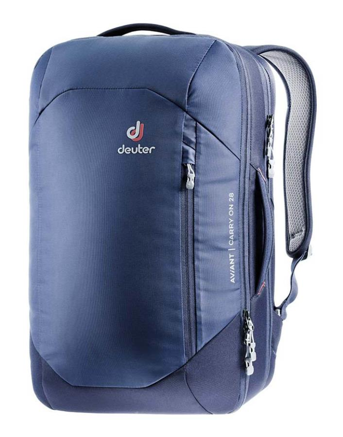 Deuter Aviant Carry On 28 Travel Backpack, 28L Midnight/Navy