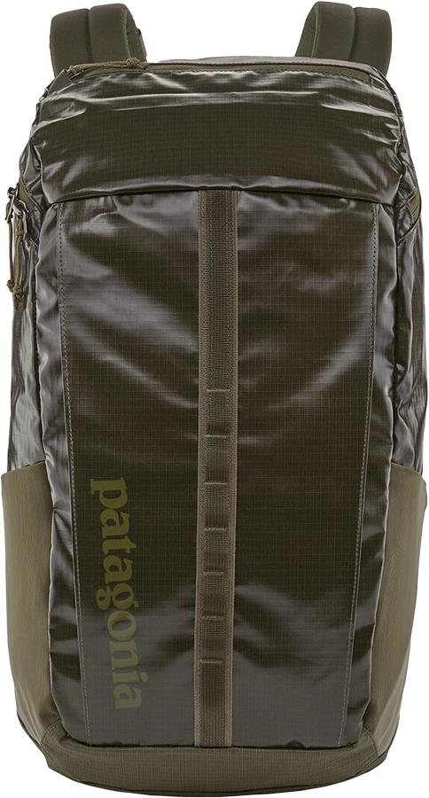 Patagonia Adult Unisex Black Hole Day Pack/Backpack, 25l Basin Green