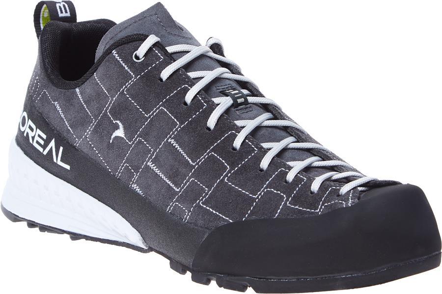 Boreal Flyers Approach/Walking Shoe, UK 11 Graphite
