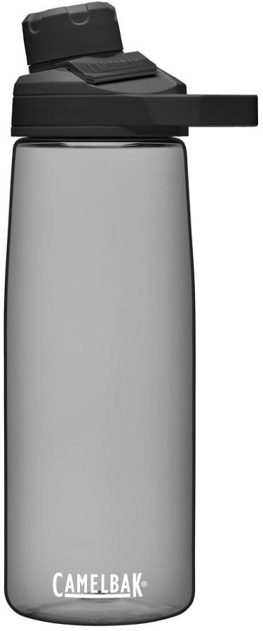 Camelbak Chute Mag Water Bottle With Magnetic Cap, 0.75L Charcoal