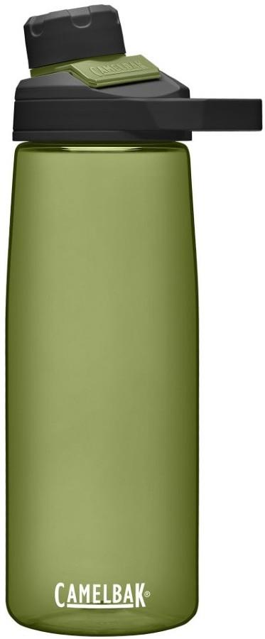 Camelbak Chute Mag Water Bottle With Magnetic Cap, 0.75L Olive