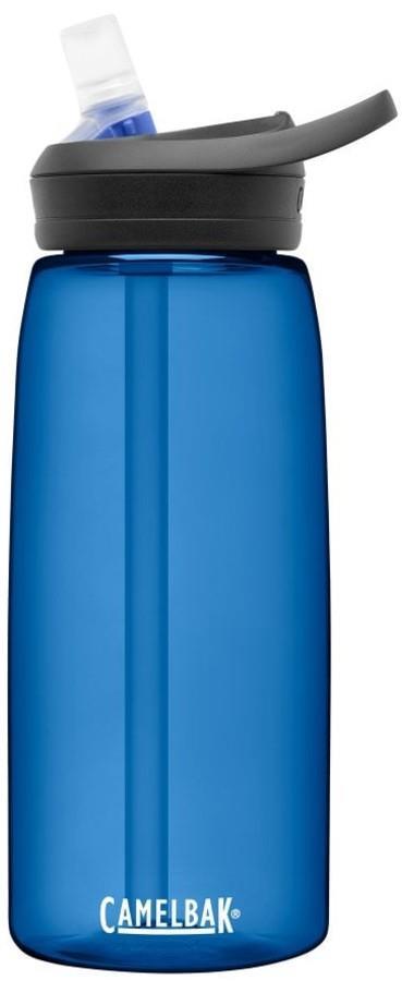 Camelbak Eddy+ Spill-Proof Water Bottle 1L Oxford