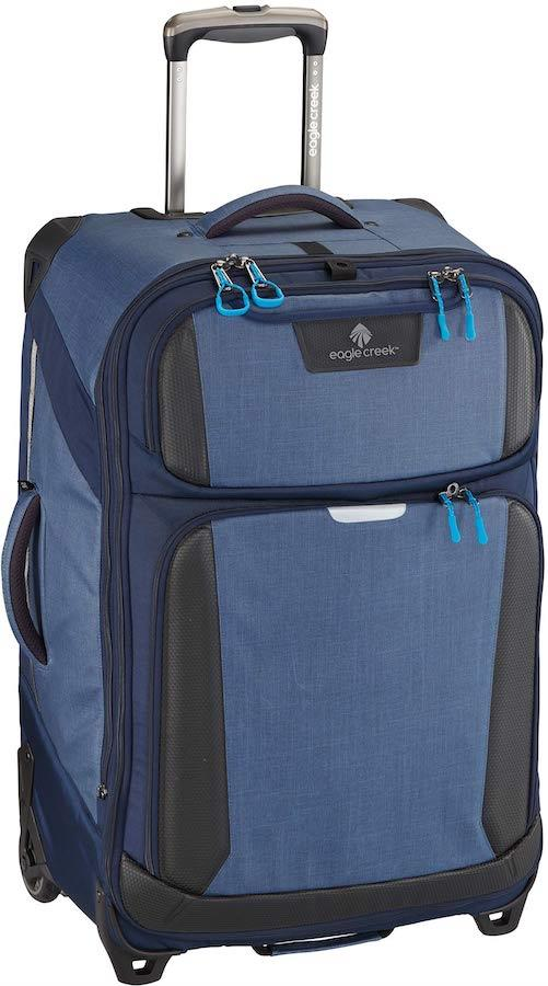 Eagle Creek Tarmac 29 Wheeled Bag/Suitcase, 106L Slate Blue