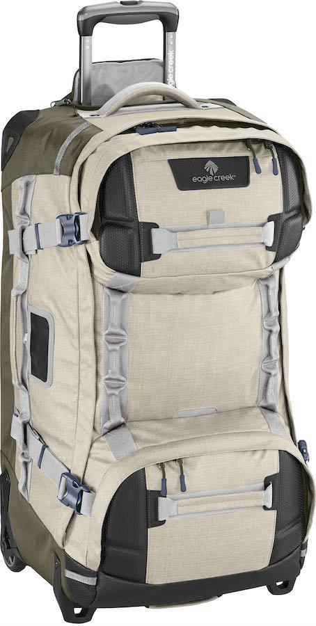 Eagle Creek ORV Trunk 30 Wheeled Bag/Suitcase, 98L Natural Stone