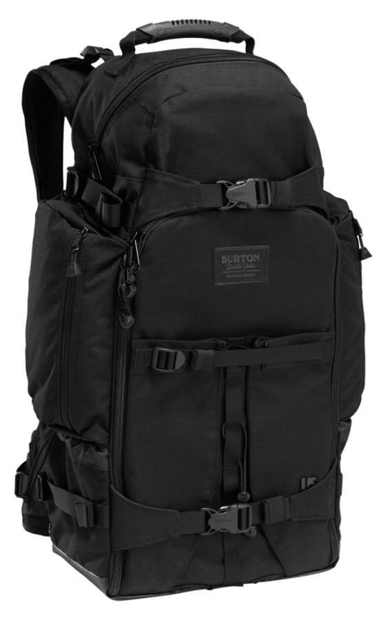 Burton F-Stop Photography/Snowboard Backpack 28L True Black